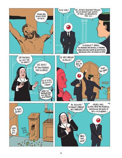 Page 5 Ultimex en enfer
