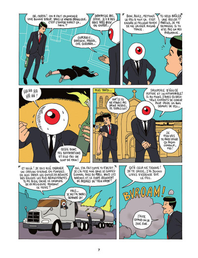 Page 6 Ultimex en enfer