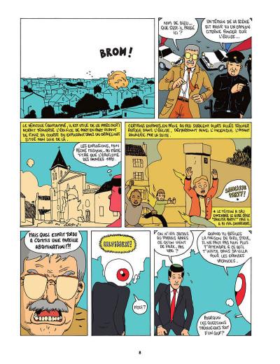 Page 7 Ultimex en enfer