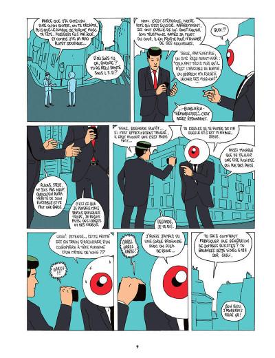 Page 8 Ultimex en enfer