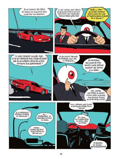 Page 9 Ultimex en enfer