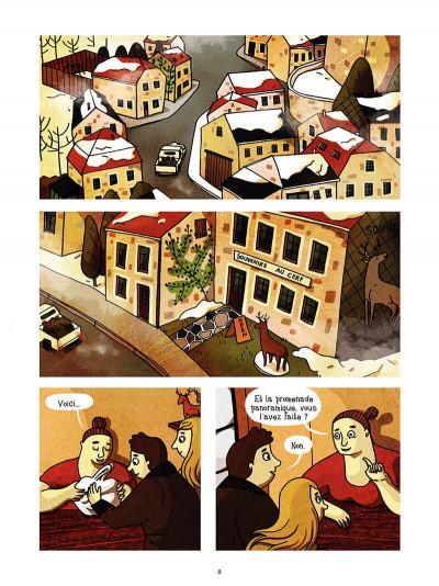 Page 3 Le miracle de Vierves