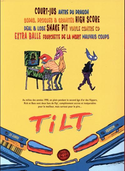 Dos Tilt