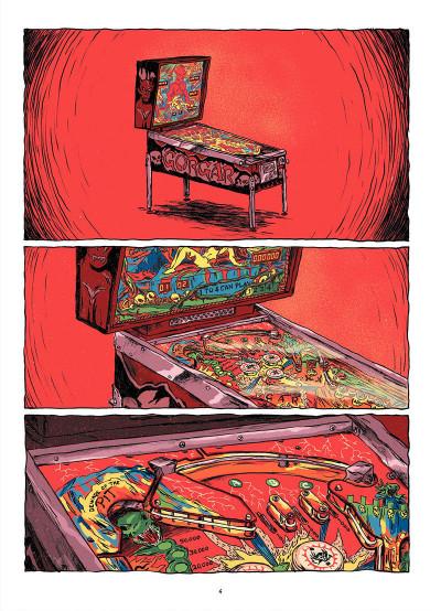 Page 5 Tilt
