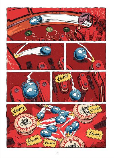 Page 7 Tilt