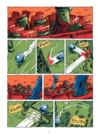 Page 8 Tilt