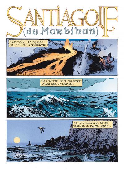 Page 2 Santiagolf du Morbihan