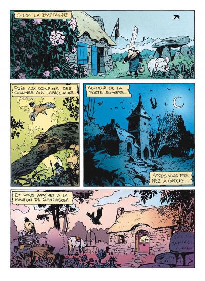 Page 3 Santiagolf du Morbihan