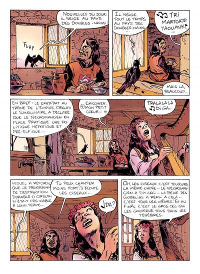 Page 4 Santiagolf du Morbihan