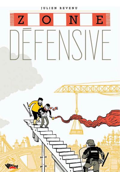 Couverture Zone défensive