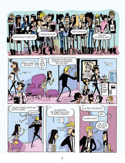 Page 6 Les rois de la mode