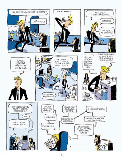 Page 7 Les rois de la mode
