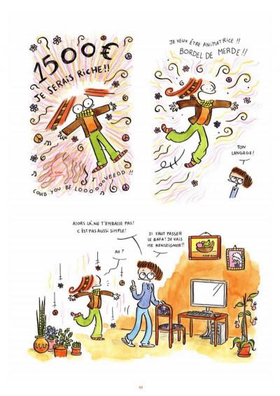 Page 0 Les enfants de l'été