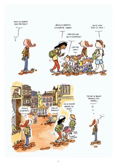 Page 3 Les enfants de l'été
