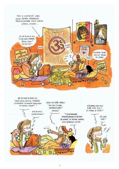 Page 4 Les enfants de l'été