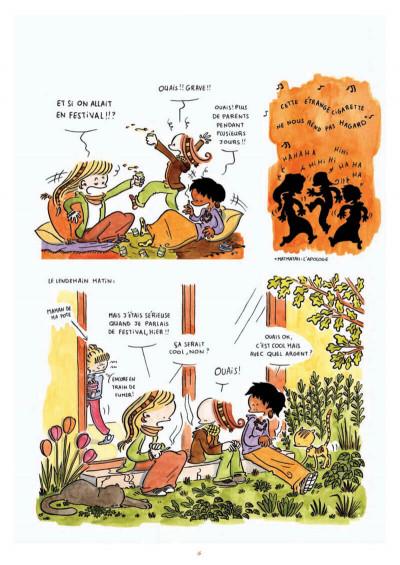 Page 5 Les enfants de l'été