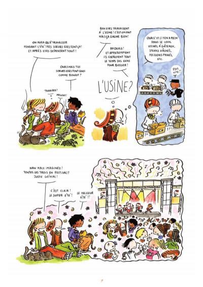 Page 6 Les enfants de l'été
