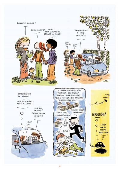 Page 7 Les enfants de l'été