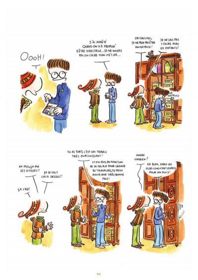 Page 9 Les enfants de l'été