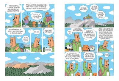Page 1 Nous sommes Sportacus