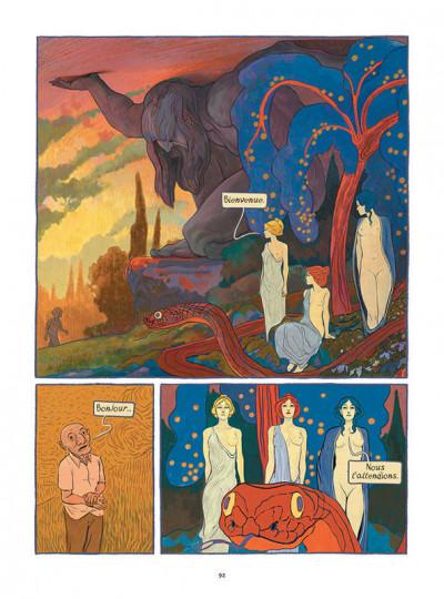 Page 1 Le dieu vagabond