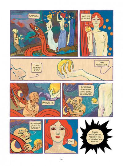 Page 2 Le dieu vagabond