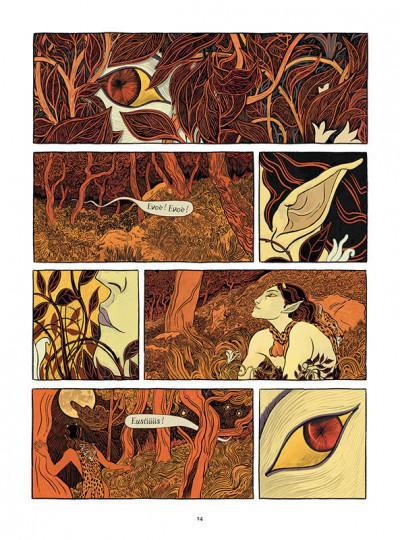 Page 3 Le dieu vagabond