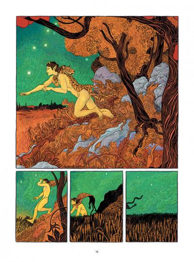 Page 4 Le dieu vagabond