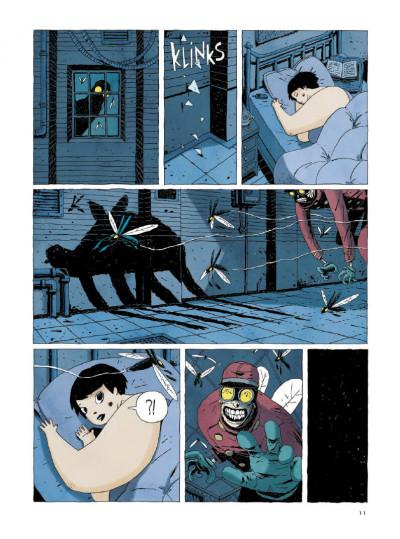 Page 3 Villevermine tome 1