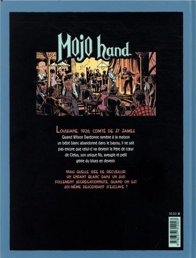 Dos Mojo hand