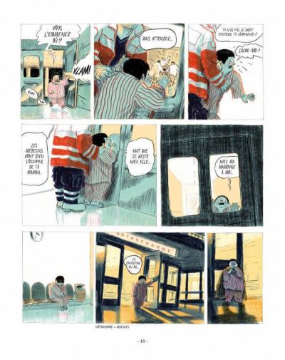 Page 1 Apprendre à tomber
