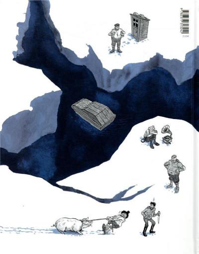 Dos Racontars arctiques - intégrale