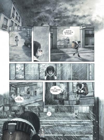 Page 2 Après le monde