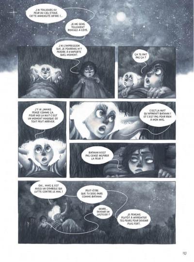 Page 6 Après le monde