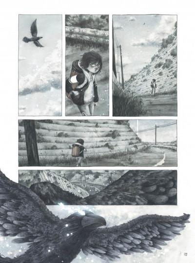 Page 8 Après le monde