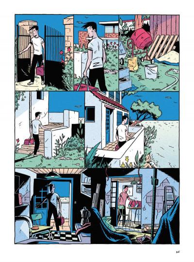 Page 2 La dernière rose de l'été