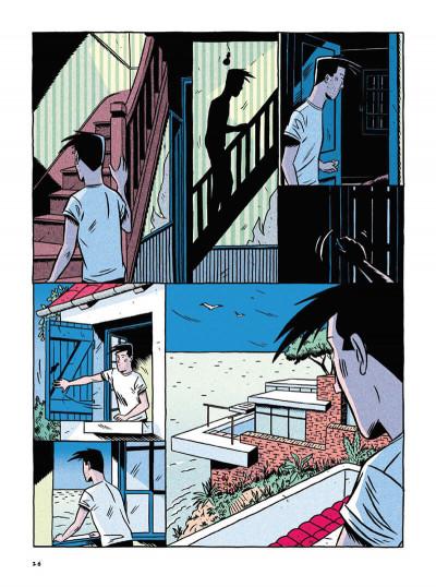 Page 3 La dernière rose de l'été
