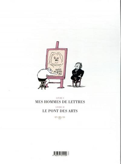 Dos Catherine Meurisse - coffret