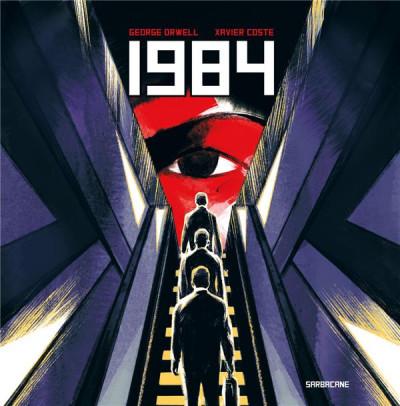 Couverture 1984