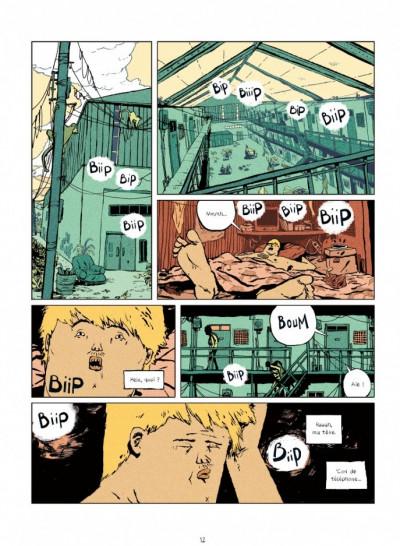 Page 4 Kill Annie Wong