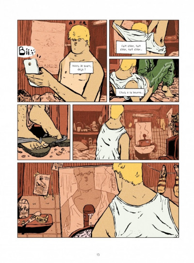 Page 5 Kill Annie Wong