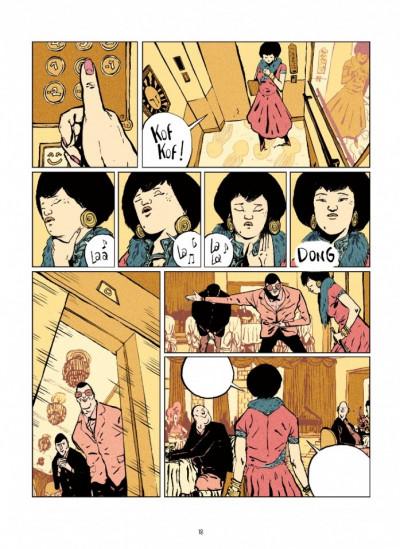 Page 6 Kill Annie Wong