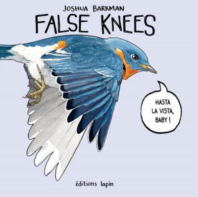 Couverture False knees