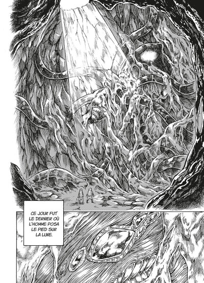 Page 6 Innermost tome 1