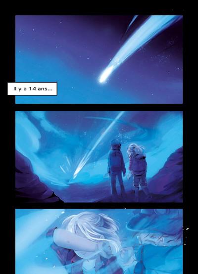 Page 1 Nova tome 1
