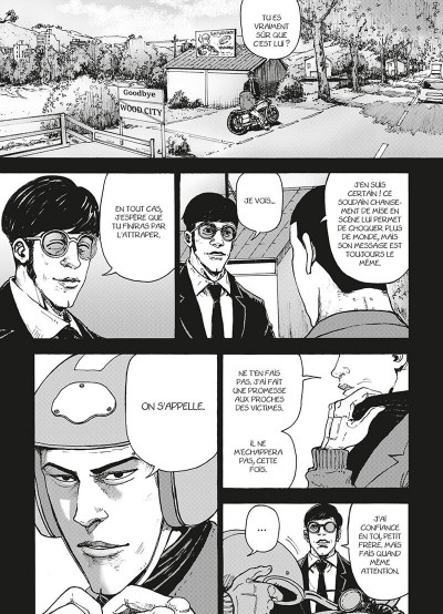 Page 3 Skilled fast tome 1