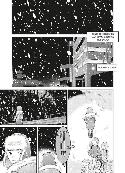 Page 3 Brigade d'outre-tombe tome 1