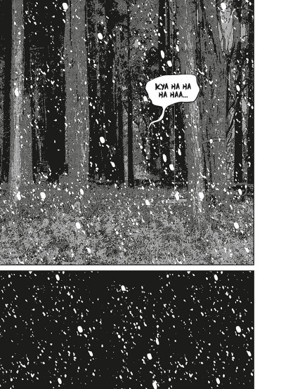 Page 5 Brigade d'outre-tombe tome 1