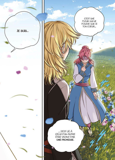 Page 2 Flare levium tome 2