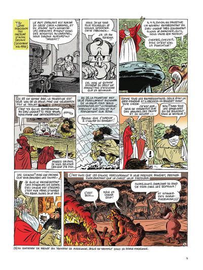 Page 0 La légende des 20 siècles